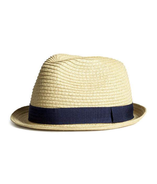 hm slomkowy kapelusz 24,90