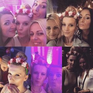 Taka była impreza! @viviolifashion @swiat_karinki @mommy_draws @szafeczka @oczekujac.pl #seebloggers #party #instapic #blogery #fashion #takieladne #bylosuper