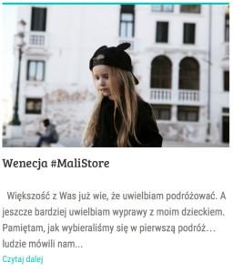 WENCJA MALI